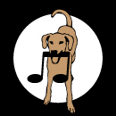 logo-reverse dog only