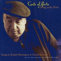 Canto Al Poeta by Rafael Manriquez and David Barrows