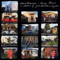 HouseMusic by David Barrows